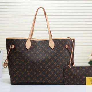 LV NEVERFUL LARGE (40157)