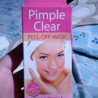 Pimple Clear