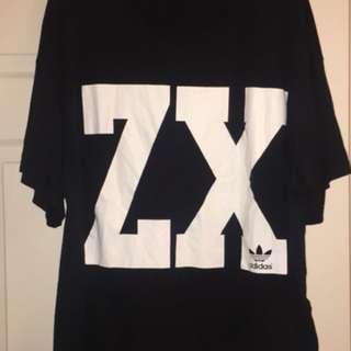 Adidas tshirt top