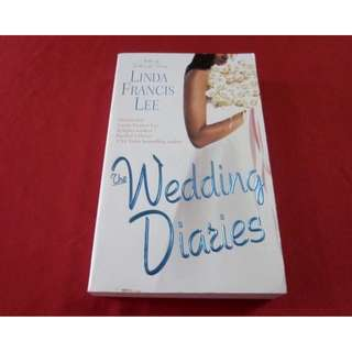 The Wedding Diaries by Linda Francis Lee