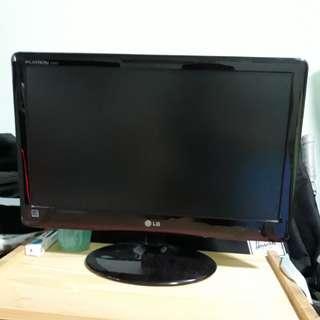 """LG E2050T-PN 20"""" Monitor"""