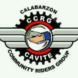 Calabarzon Community Riders Club