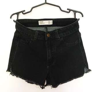 Repriced !!! Cotton On Black Shorts