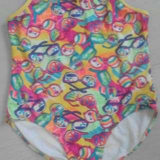 (10-12)Pre-loved Swimwear