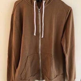 HnM Basic Hooded Jacket