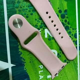 iWatch Strap 38mm S/M Vintage Rose