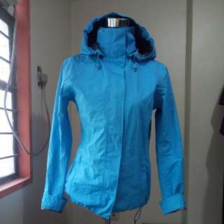 Land's End Mountaineering Jacket