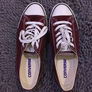 Converse All Star [Maroon]