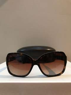 Perfect condition Micheal Kors Bella Sunglasses
