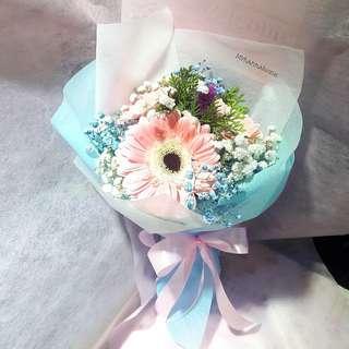Fresh Flower 🌼🌸 Sweet Gerberas