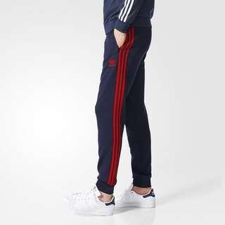 Adidas Originals Superstar Cuffed Trackpants