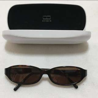 CLEARANCE SALES {Women's Fashion - Sunglasses😎} Authentic BN OWNDAYS Brand making the world look more beautiful Classy Ladies Sunglasses 🕶 Come With Original Box