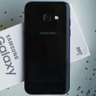Samsung Galaxy A3 2017 promo bunga 0.99%