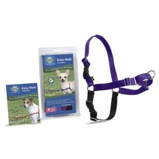 PetSafe Easy Walk No Pull Front Clip Dog Harness