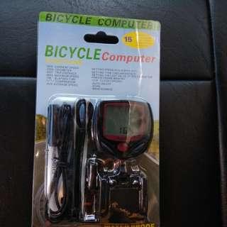 MTB Bike Speedometer