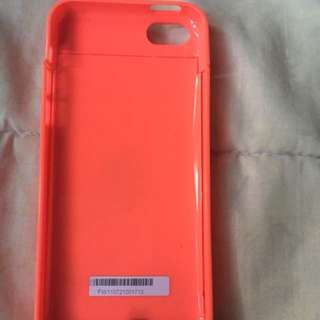 Power Case Iphone 5C