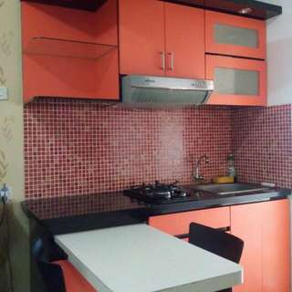Apartment Kalibata City Disewakan Harian Dan Mingguan