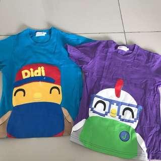 ORI DIDI & FRENS tshirt