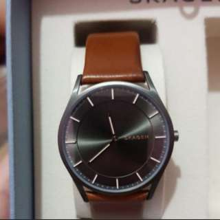 Preloved Skagen Mens watch