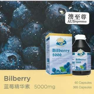 AUSupreme Bilberry