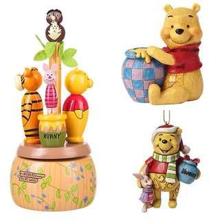 Winnie the Pooh精品