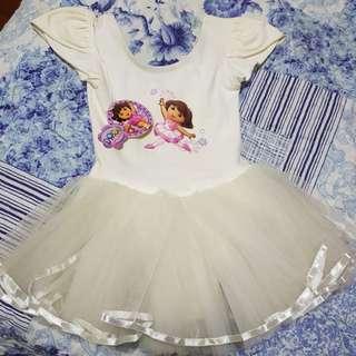 Ballet suit