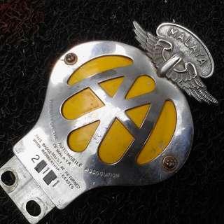 Ori AAM badge