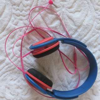 O'Neil Philipps Headphones
