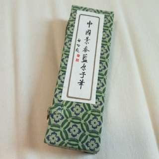 中國景泰藍 原子筆