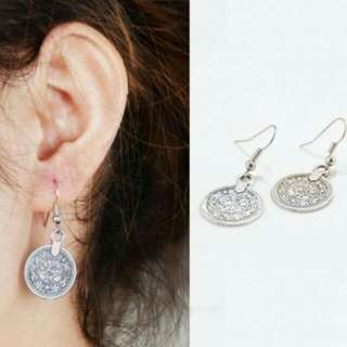 PROMO - Anting Simple Fashion Tassel