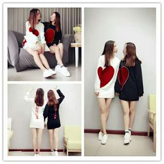 Love Loose Sweater S-2XL