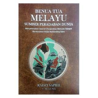 Benua Tua Melayu Sumber Peradaban Dunia