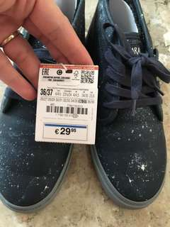 Zara boys shoes