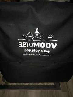 Aeromoov Travel Cot