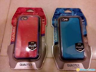 NEW ODOYO Quadmax iPhone Case 全新手機殼
