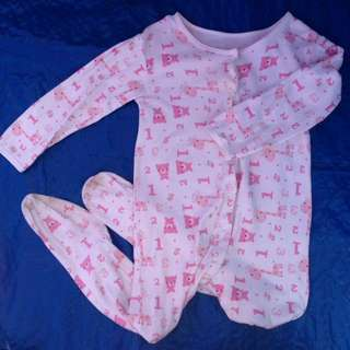 Sleepsuit#FEB50