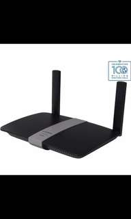 Linksys Router (New)