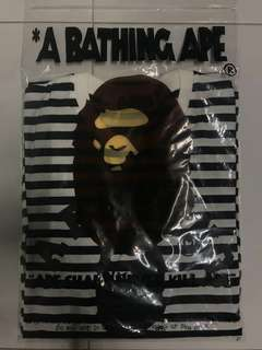 [Steaal] Bape college tee