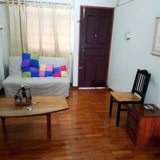 Common Room For Rent Near Yishun MRT