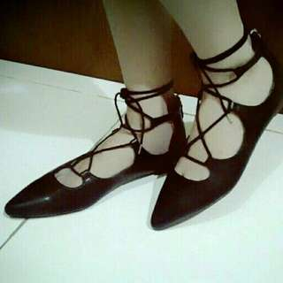 Sepatu Wanita H&M Original