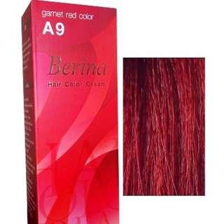 iNSTOCK A9 BERINA HAIR DYE