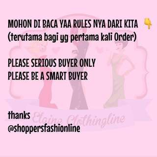 PLEASE READ BEFORE ASK and ORDER ☝️