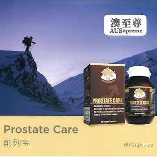 AUSupreme Prostate Care