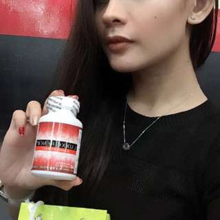 LUXXE products supplements