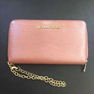 Victoria secret wallet / clutch