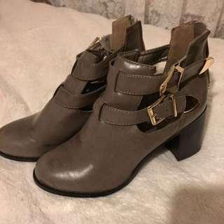 Ladies Boots And Heels