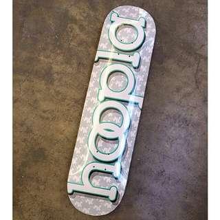 Hoopla Skateboards