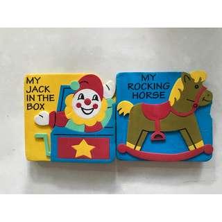 Story books for preschooler / children