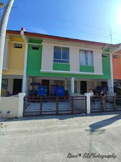 RFO Townhouse in Daang Hari Extension