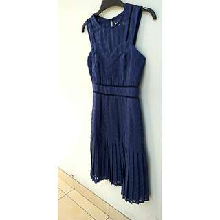 (SWIPE) LOVE & BRAVERY DRESS IN REALLY GOOD CONDITION